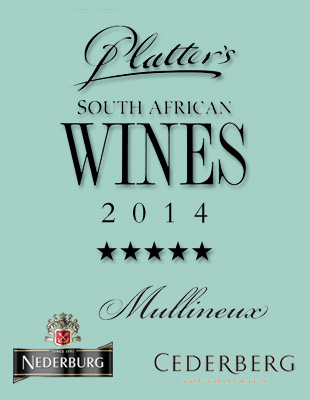 Platter's South African Wine Guide 2014