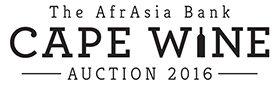 Cape Wine Auction 2016
