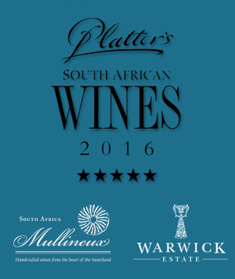 Platter's South african wine guide 2016
