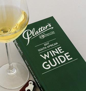 Die besten Weine Südafrikas - Platters 2017