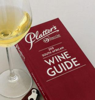 Die besten Weine Südafrikas - Platters 2018
