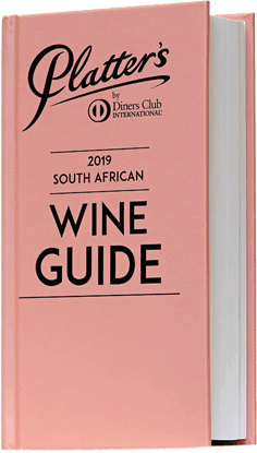 John Platter's South African Wines 2019 Guide