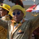 Stellenbosch Harvest Parade #2470
