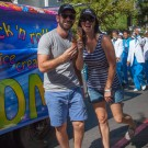 Brampton Wines at Stellenbosch Harvest Parade #2503