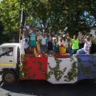 Stellenbosch Harvest Parade #2510