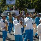Stellenbosch Harvest Parade #2534