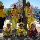 Stellenbosch Harvest Parade #2560