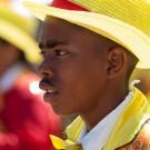 Stellenbosch Harvest Parade #2574
