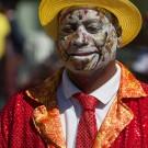 Stellenbosch Harvest Parade #2577