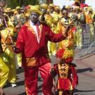 Stellenbosch Harvest Parade #2597