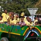 Stellenbosch Harvest Parade #2615