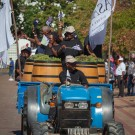 Asara at Stellenbosch Harvest Parade #2626