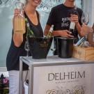Delheim Wines at Stellenbosch Street Soireé