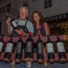 Kyburg Wine Estate at Stellenbosch Street Soireé
