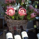 Remhoogte Wines at Stellenbosch Wine Festival Wine Expo 2013