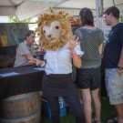 Vredenheim Cats at Stellenbosch Wine Festival Wine Expo 2013