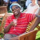Stellenbosch Wine Festival Wine Expo 2013