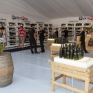 Pick n Pay Wine Shop at Stellenbosch Wine Festival Wine Expo