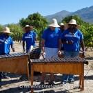 Grande Provence Harvest Festival 2012 #6908