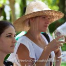 Wine Tasting at Grande Provence Wine Tasting at Harvest Festival 2012 #7043