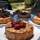 Lunch at Grande Provence Harvest Festival 2012 #7138