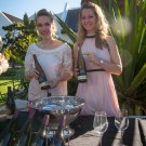 Paul Cluver Wine Estate, Elgin at Constantia Fresh Festival 2013