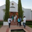Winemakers Dinner at Dombeya / Haskell, Stellenbosch