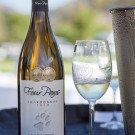 Bargain! Four Paws wooded Chardonnay R80 – Franschhoek Summer Wines Festival