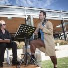 Franschhoek Summer Wines Festival at Leopard's Leap