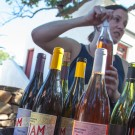 Lammershoek Wines at Swartland Revolution Street Party