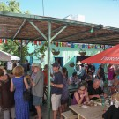 Bar Bar Black Sheep – Swartland Revolution Street Party