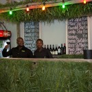 HE BAR at Barrels & Beards Harvest Celebration