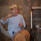 Jose de Andrade, Feiteiras Vineyards