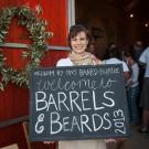 Barrels & Beards Harvest Celebration