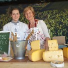 Cheese at Constantia Food and Wine Festival