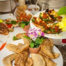 Orinoco Flavours of Latin America – Tacos, Burritos, Empanadas