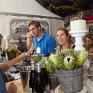 Silvermist at Constantia Food and Wine Festival