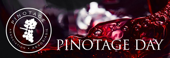 Pinotage Day