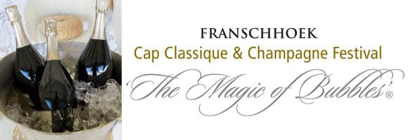 Franschhoek Cap Classique Festival