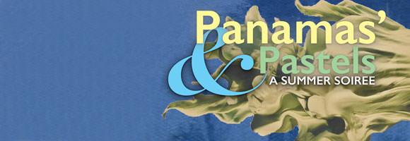 Panama's & Pastels – Summer Soirée at Groot Constantia Wine Estate